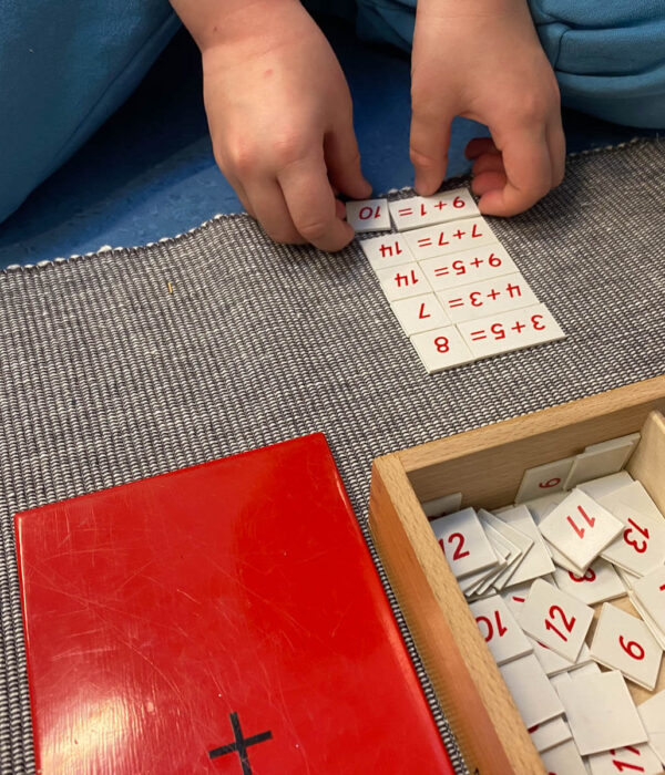 Om Montessori